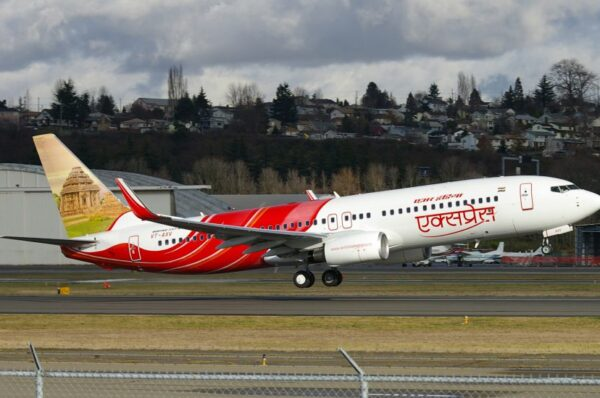 Then and Now: A Brief Account of Air India Express' Journey