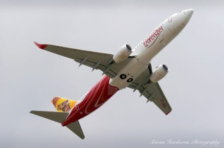 Air India Express Expands Fleet and Services