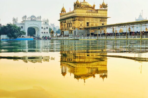 Amritsar – A combo of food, culture, spirituality & patriotism