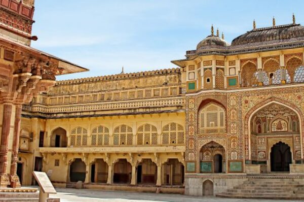 The Enthralling Pink City – Jaipur