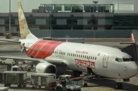 A new Juncture in the History of Air India Express