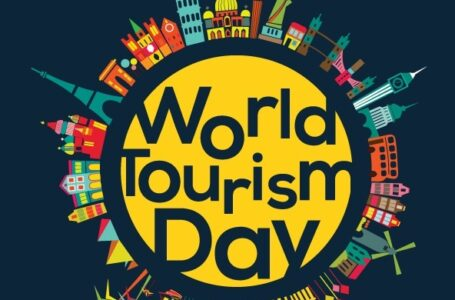Commemorating World Tourism Day 2016