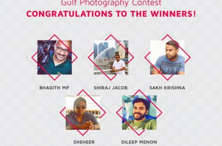 Gulf Clicks Contest – Winners Are All Set to Fly High!