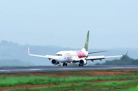Air India Express Begins International and Domestic operations from Madurai