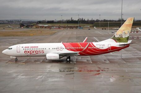 Air India Express Begins International and Domestic operations from Coimbatore