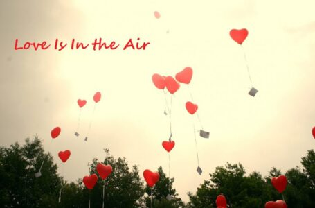 FOR THE LOVE OF VALENTINE'S DAY:  A CONTEST TO FALL IN LOVE OVER & AGAIN