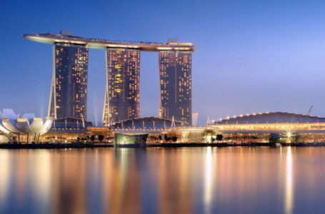 Visit Singapore & Sing Along With Your Folks