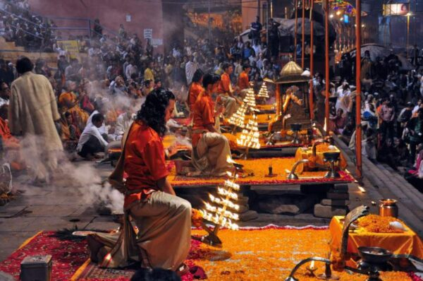 Are you a Travel-addict and have not visited Varanasi yet?!  Well, then It's time to re-write your travel goals!