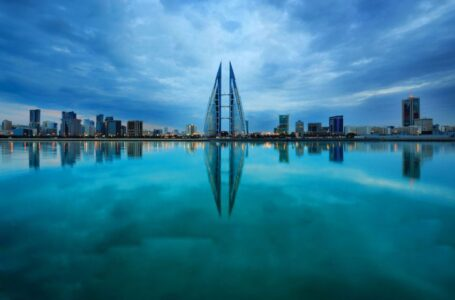Fly With Air India Express To Bahrain & Visit These Places