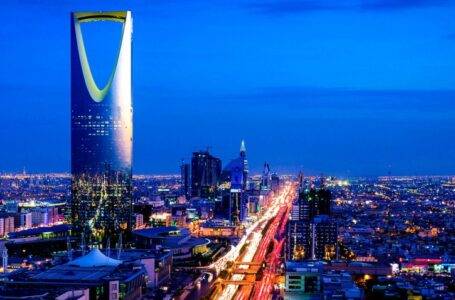 Don't Miss Out On These 4 Things If You Are Visiting Riyadh