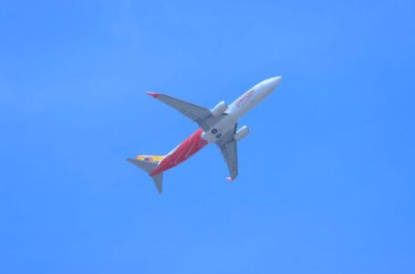 Air India Express Made History By Landing The First Test Flight Touching Down At Kannur International Airport