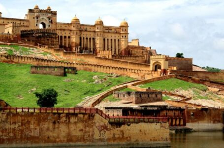 Before Backpacking For A World Tour, Visit Jaipur!  Here Are Some Reasons Why!