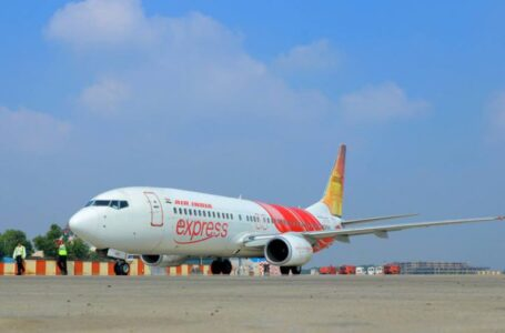 Air India Express Announces the Profit for Third Consecutive Year