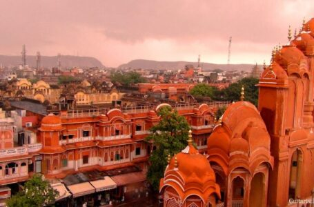 The Travellers Favourite Spot In India – Jaipur