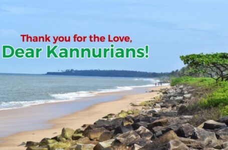 Thank You For The Love, Dear Kannurians!  Kannur to Abudhabi Flight Tickets Sold Out in Minutes, & It's A Record!
