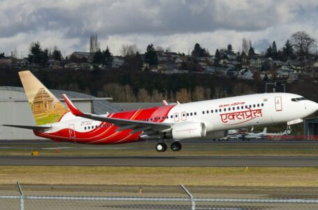 5 ways Air India Express stands out among the crowd