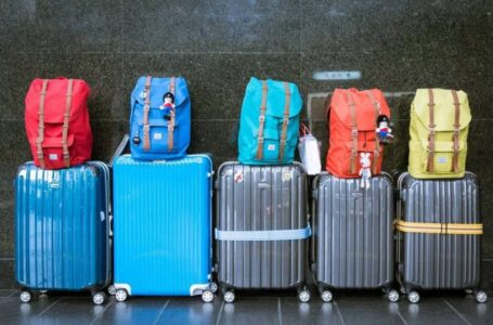 Travelling from Dubai? These are the things you should not carry in the baggage