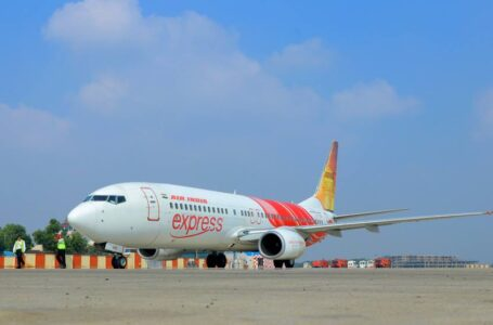 Cargo handling: Air India Express ranked top airline in Cochin