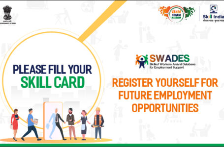 Returning to India? Register with SWADES Skill Card for employment opportunities!