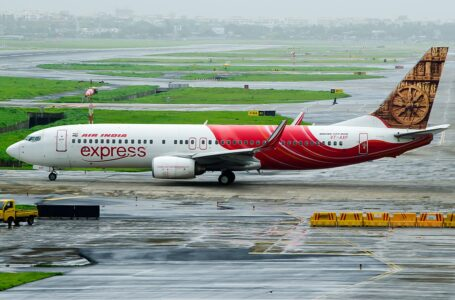 Vande Bharat Mission/Air Bubble Flight Schedule – Air India Express