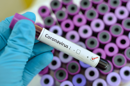 Coronavirus (COVID-19) Outbreak: Travel Update