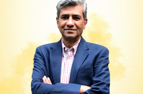 Mr. Aloke Singh takes charge as CEO of Air India Express