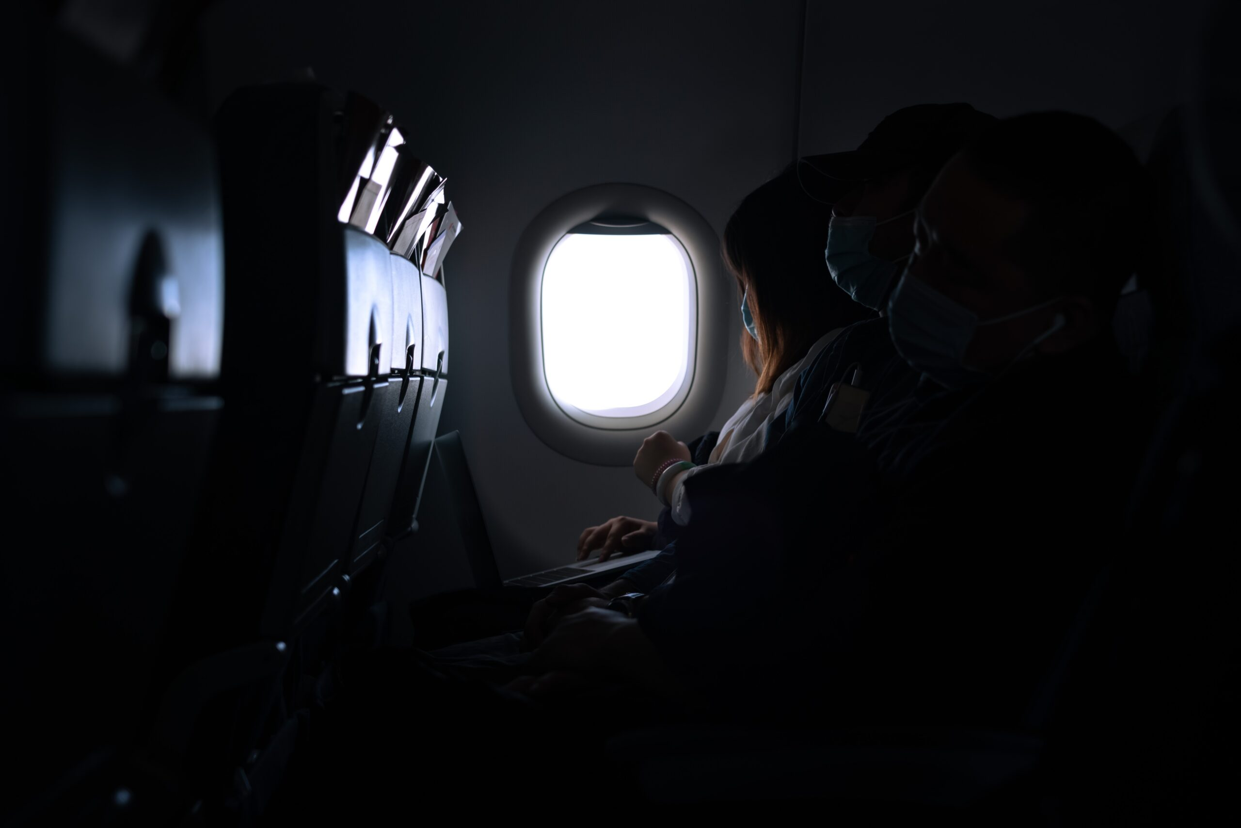 How Aviation Industry Overcame Past Crises